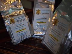 Coffee Beans, Le Banneton, Luang Prabang