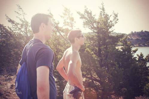 Hiking Roman Nose