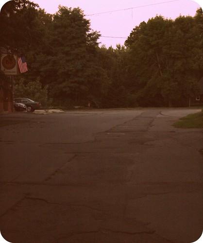Photo Challenge -Day One - A street by Tara'n'Russ