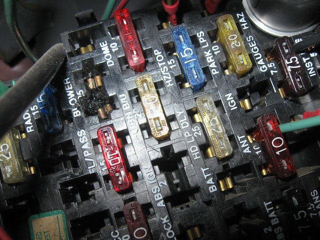 1996 Jeep Cherokee Radio Wiring Diagram Why Does My A C Fuse Keep Melting Jeep Cherokee Forum