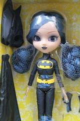 Wonder Festival Batgirl