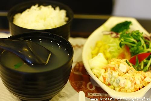 [美食.中壢]松賀平價日式料理~松定食.大滿足 @VIVIYU小世界