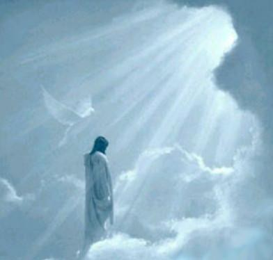 una oracion a jesus