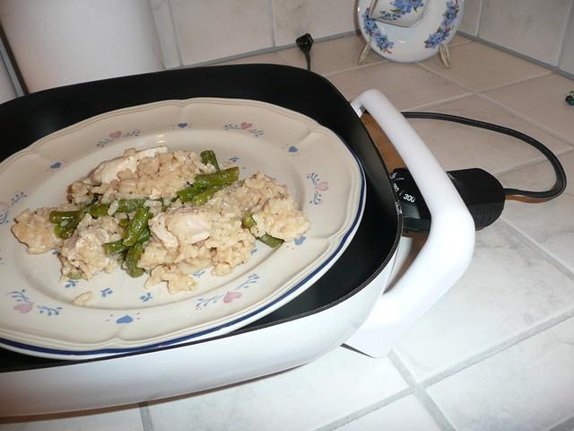 dance exercise, Nia teacher, Nia class, one pot dinner, easy dinner, healthy dinner, meat veggies rice dinner