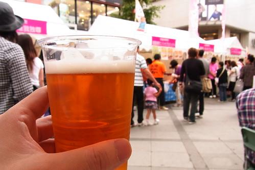 美味いものグルメ(上富良野町)・かみふらのプレミアムビール