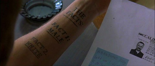 Image result for memento movie
