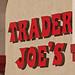Trader Joe's - Tower Sign Detail