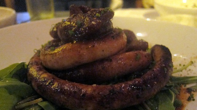 sausage rope at no. 246
