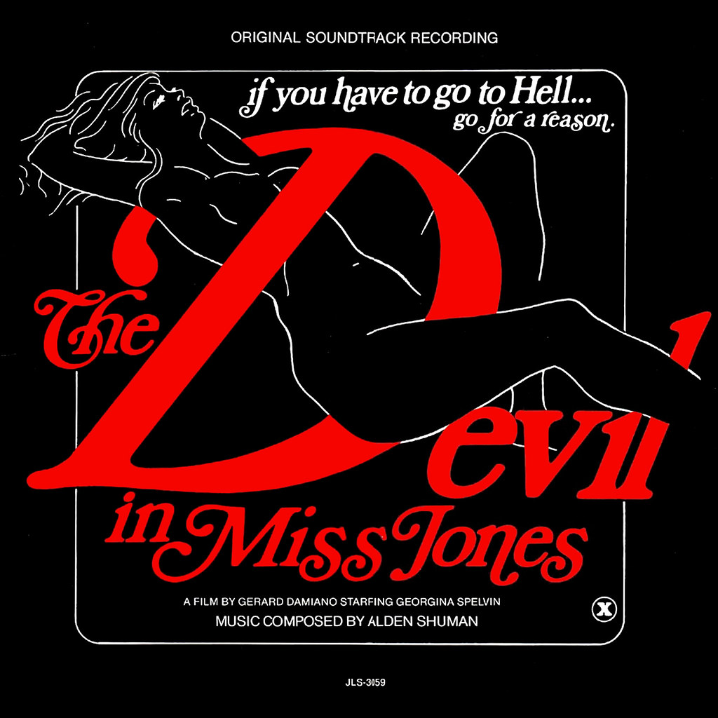 Alden Shuman - The Devil in Miss Jones