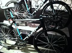Trek: Tour de France bikes