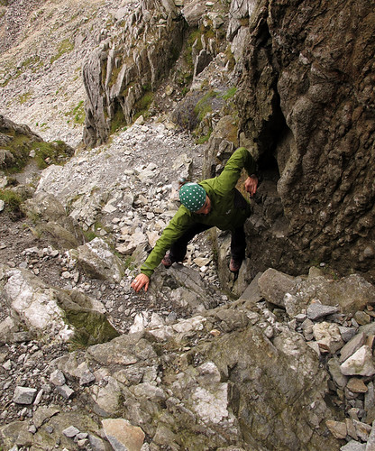 Bristly Ridge 054