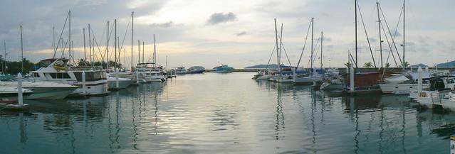 Sutera Harbour-2
