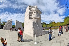Martin Luther King, Jr. Memorial - Washington D.C.