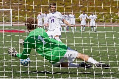 SFSU mens soccer