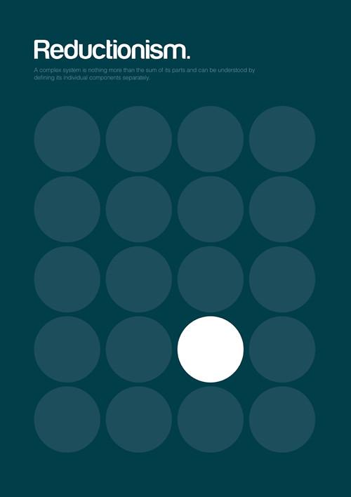 arthref.com | Minimalist Felsefe Posterleri