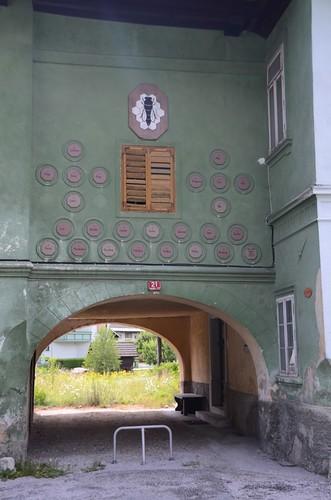 Slowenien: Mojstrana