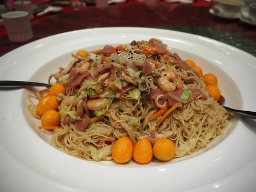 Birthday Noodle