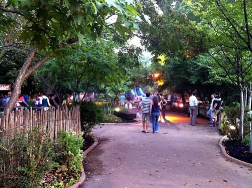 Zoo Brew, Memphis, Tenn.