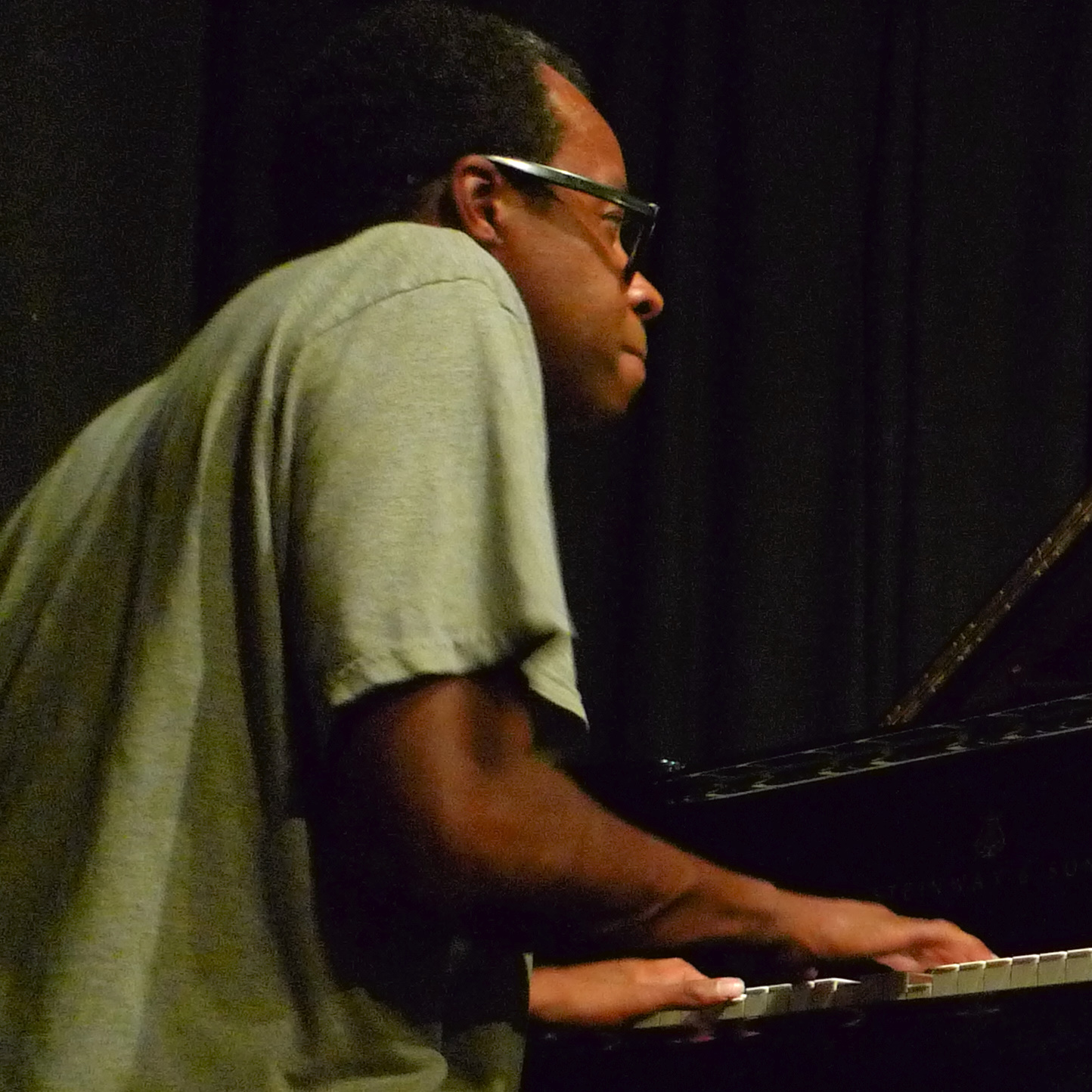 Matthew Shipp @ the Vortex 7-8 Sept 2011