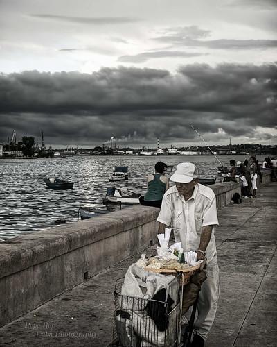 Sueños rotos by Rey Cuba