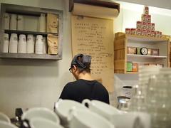 Menu, 40 Hands Coffee, Yong Siak Street, Tiong Bahru Estate