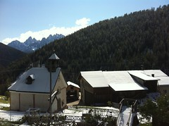 Kurterhof Toblach Hochpustertal