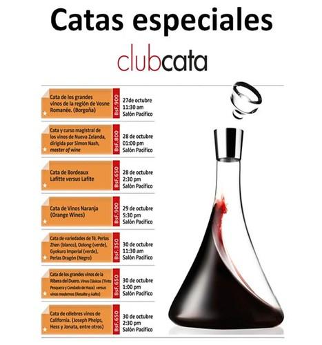 Club Cata 2