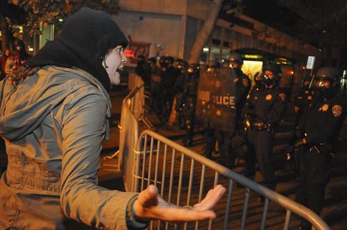 Occupy Oakland