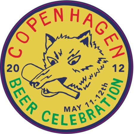 Copenhagen Beer Fest logo