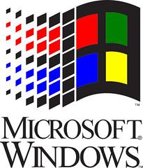 Windows 3.0 logo
