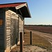 cranberry bog pumphouse