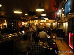 Hard Rock Cafe Tokyo,Japan