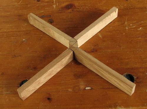 Folding Trivet 9