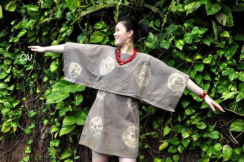 Dress Samurai1