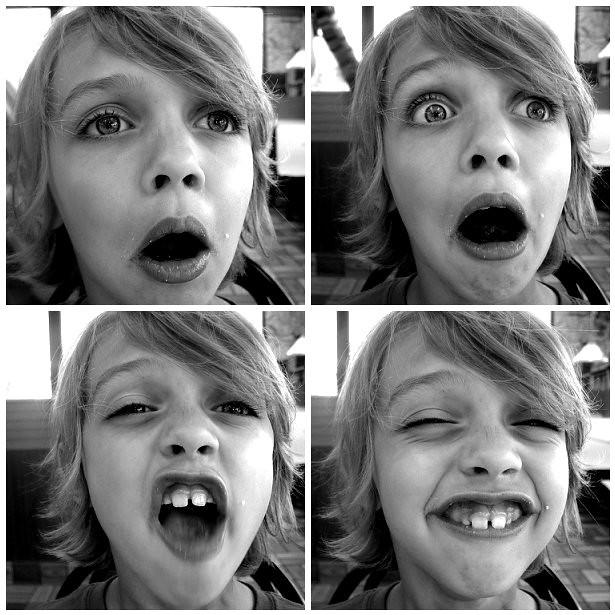 faces of micah