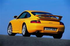 Porsche 911 GTR3