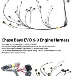 chase bays engine harness assaultech com evolutionm mitsubishi wiring harness evo 9 [ 790 x 1024 Pixel ]