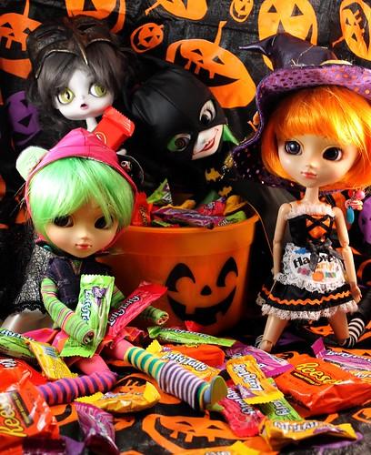 302/365 Happy Halloween!