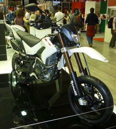 Salone Motociclo 2011 168