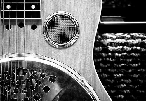 Pawn Shop Guitar
