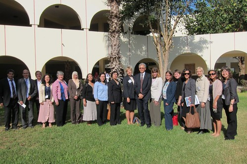 Universite Mohammedia Hassan II and TechWomen