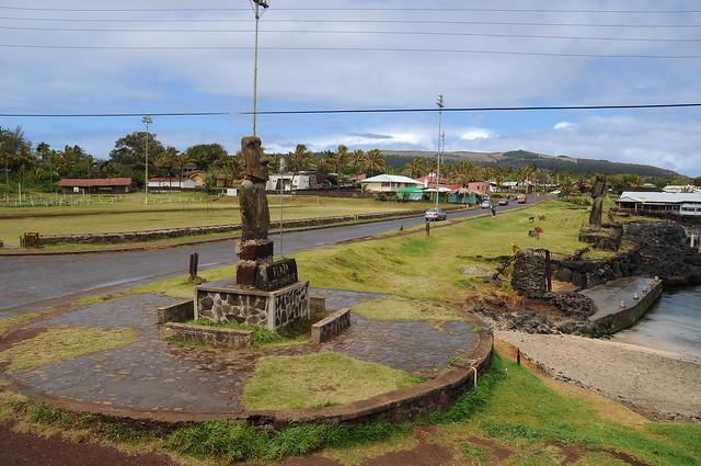 Plaza Matua