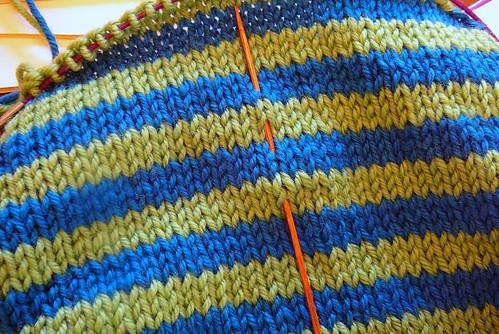 Satin Stitch Eye Tutorial 1
