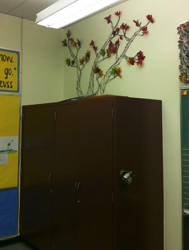 Yarn tree - The Writers' Room-5