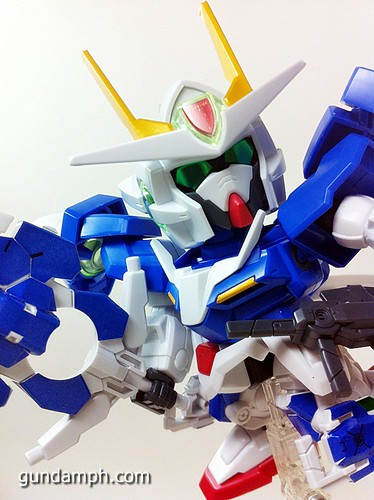SD 00 Gundam Seven Sword G Review OOB Build GundamPH (37)