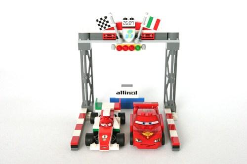 8423 World Grand Prix Racing Rivalry 2
