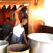 Making Chai, Koot Rd.