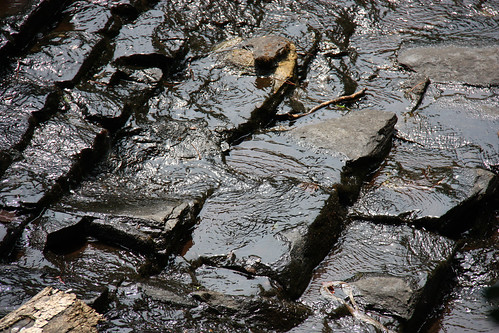 Watery stones by aimeesblog