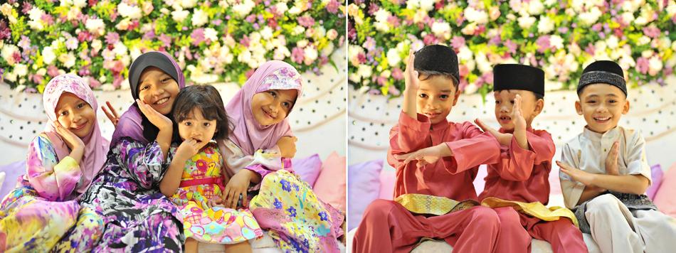 Nadia & Fahmi Nikah kolaj 02 s