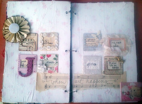 Adornments by Jill Sibbald